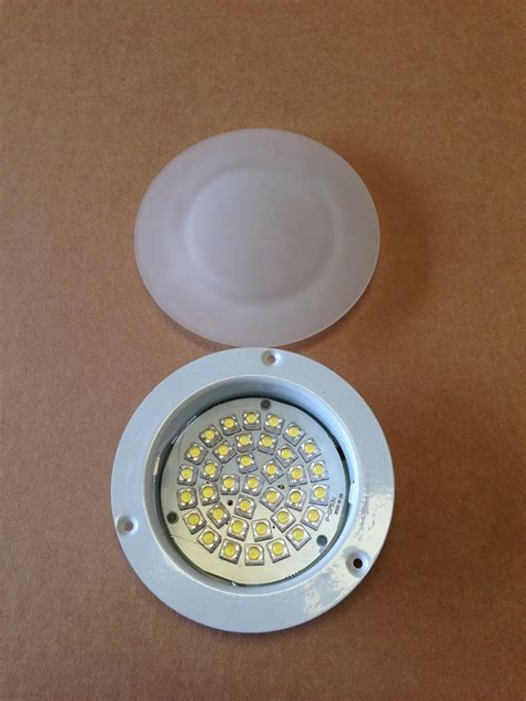 amazing rv led interior lights 5 rv led recessed ceiling