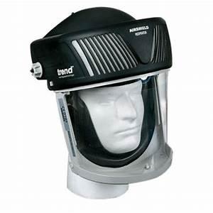 Trend Airshield Air Circulating Face Shield Trend