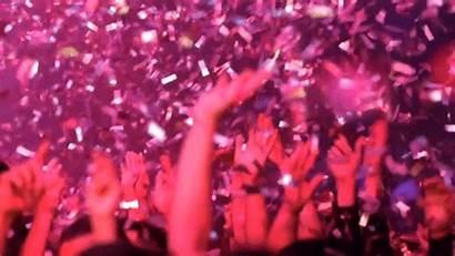Giphy Party Vegas Las Confetti Tweet