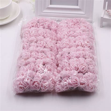 Wedding Party Plastic Flowers Wreath Material Artificial