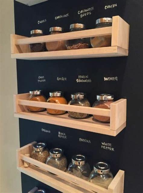 rangement de la cuisine les 25 meilleures idées concernant rangement cuisine sur