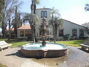 Perris City Hall Fountain - Perris, CA - Fountains on ...