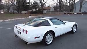 Wiring Diagram For 1991 Chevrolet Corvette
