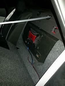Amp Install Help