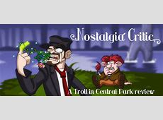 A Troll in Central Park Channel Awesome Fandom powered