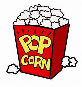 50 Free Popcorn Clipart - Cliparting com