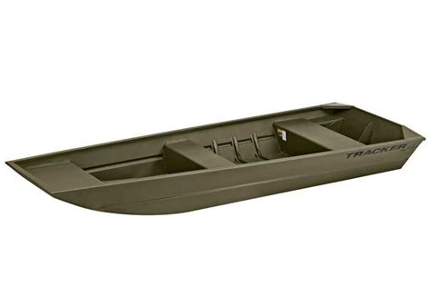 Grizzly Flat Bottom Boat by Research 2008 Tracker Boats Grizzly 1654 Awl Flat
