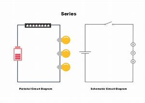 Difference Between Schematics And Circuit Diagrams