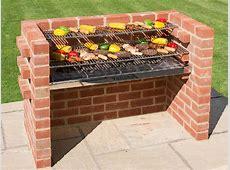 build your own brick bbq pit fire pit design ideas - Happy Garden Chico