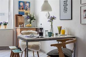 20 great small kitchen table ideas With great ideas on kitchen tables for small spaces