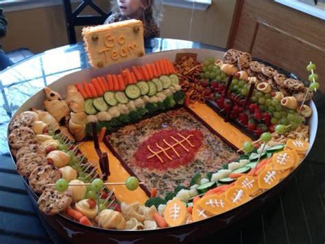 superbowl snack ideas football super bowl snack stadium my broncos my team pinterest seasons football
