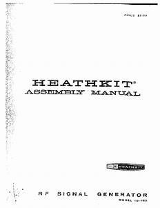Heathkit Ig
