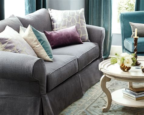 Wearing Sofa Fabric by What S The Best Fabric For My Sofa How To Decorate