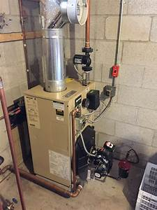 35 Weil Mclain Oil Furnace  Weil Mclain Oil Boiler