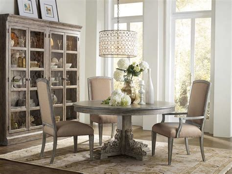hooker furniture true vintage dining room set