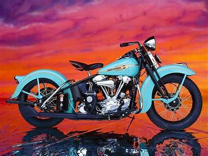 Harley Davidson Motorcycle Wallpapers Classic