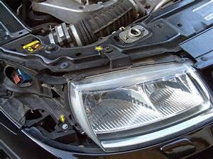 20 05 2007  Saab 9-5 High Flow Intake