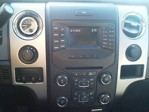 2013 F-150 Xlt Dash Removal For Amp And Boost Gauge