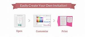 cards and pockets invitation templates document format With wedding invitation creator software free download