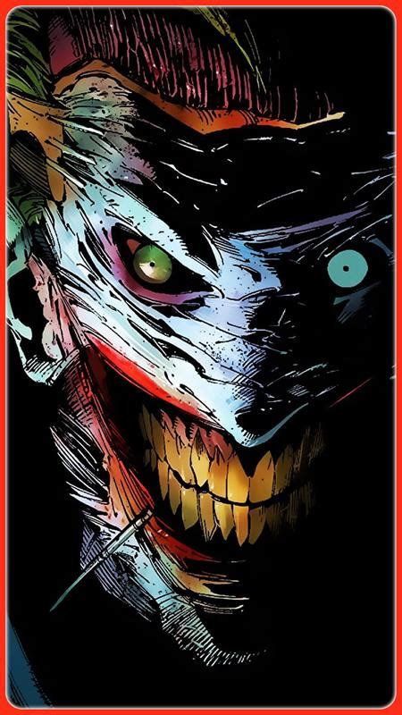 hd amazing joker wallpapers clown  android apk