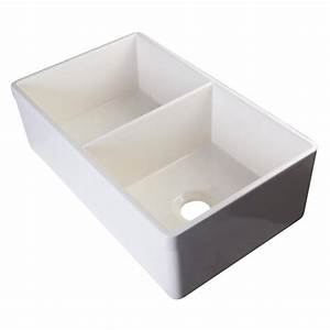 alfi brand decorative lip farmhouse apron fireclay 32 in With decorative farmhouse sinks