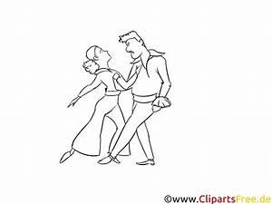 Bild Malen Lassen : bild zum malen tanzpaar kostenlos ~ Orissabook.com Haus und Dekorationen