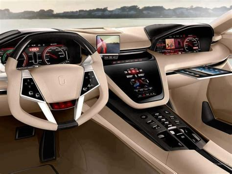Best 25+ Luxury Cars Interior Ideas On Pinterest