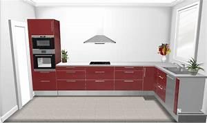 Ikea Plan De Cuisine : photo cuisine ikea 2215 messages page 36 ~ Farleysfitness.com Idées de Décoration
