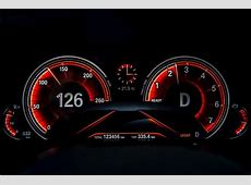 2016 BMW 7 Series Tech Includes Air Suspension, Gesture