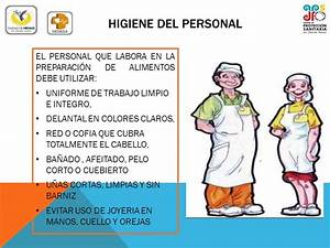 PRÁCTICAS DE HIGIENE EN LA PREPARACION DE ALIMENTOS ppt descargar