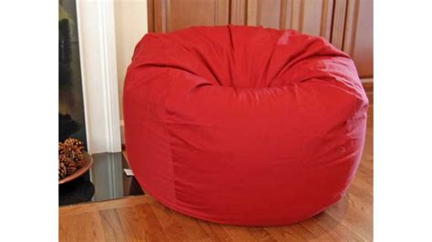discount bean bag chairs organic cotton washable