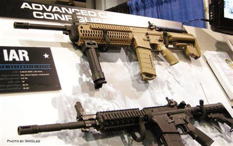 colt iar heat sink colt iar infantry automatic rifle assault rifle saw