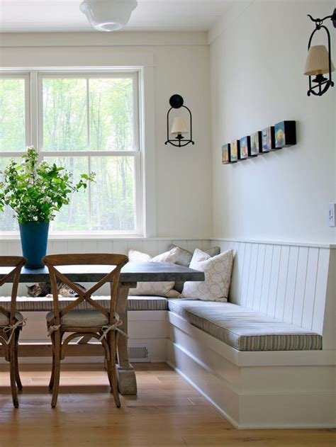 bench seat home design ideas pictures remodel  decor