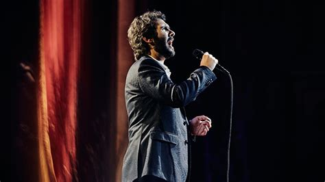 josh groban sings classics from the broadway songbook community idea stations
