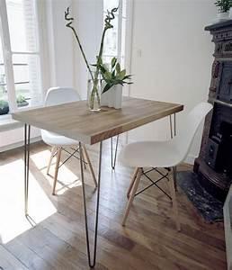 Table a manger ikea great design kitchen color scheme for Meuble salle À manger avec chaise bois et blanc