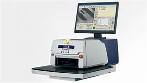 XRF For Coating Thickness Measurement - Taiwan Nakazawa