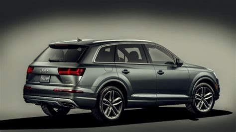 Audi Suv 2020 by 2020 Audi Q7 Rumors Review Suv