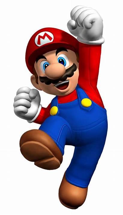 Mario Transparent 1080 Clip 1879 Animated