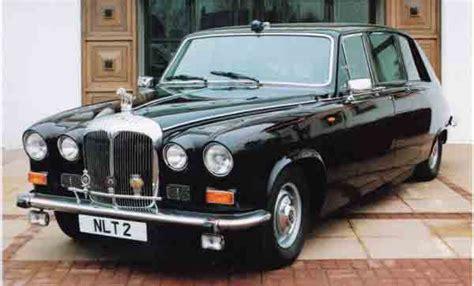 owns jaguar cars    daimler cars