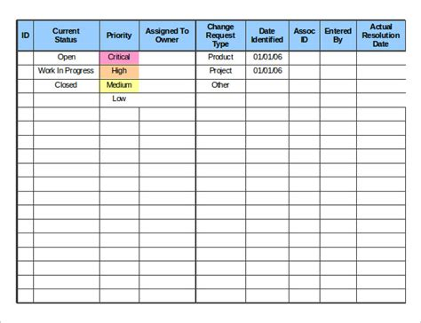 Excel Purchase Order Tracking Template by 10 Order Tracking Templates Free Sle Exle Format
