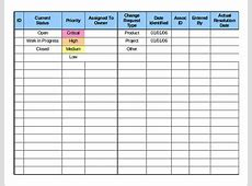Order Tracking Excel Template calendar template excel
