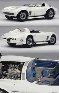 1964 Corvette Grand Sport Roadster  Wintersteen Details