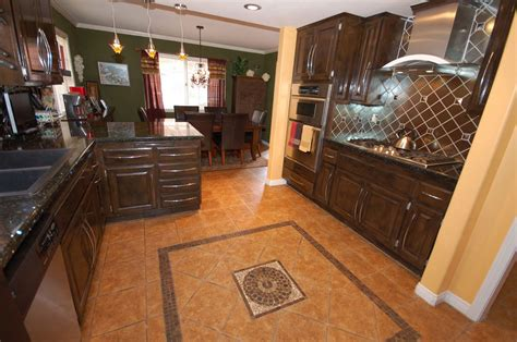 floors for your home 20 best kitchen tile floor ideas for your home
