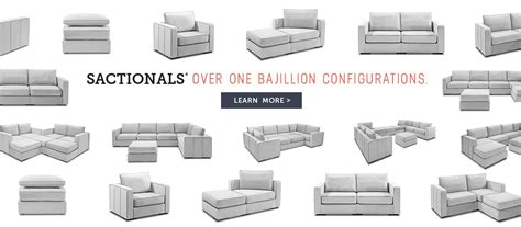 Lovesac Configurations by Lovesac Sactionals Bajillion Configurations Brand