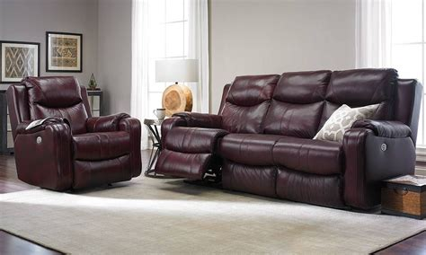 Leather Sofa Store by 30 The Best 2 Seater Recliner Leather Sofas