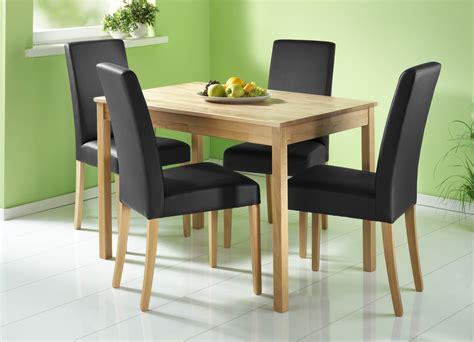 Esstisch Verschiedene Stühle by Esstische Bader Und Andere Tische F 252 R Esszimmer