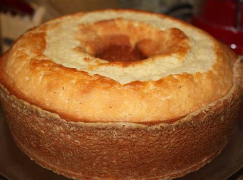blue ribbon butter pound cake recipe easy  follow