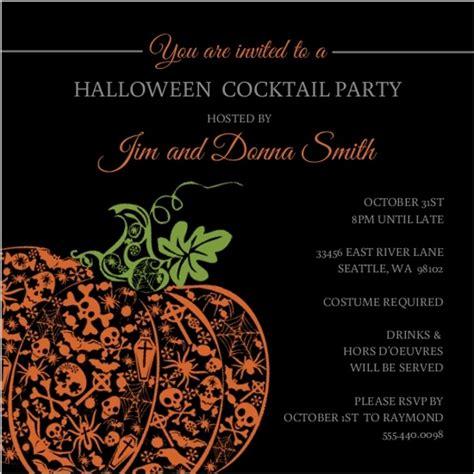 halloween housewarming party invitation wording festival