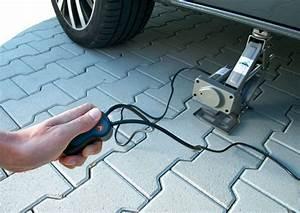 Cric Electrique Voiture : cric l ctrique pour voitures jusqu 39 2 tonnes changer roue facilement ~ Melissatoandfro.com Idées de Décoration