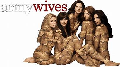 Wives Army Tv Fanart Series Lifetime Shows